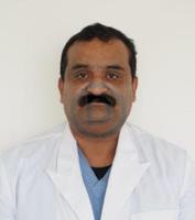 Dr. Nabajit Talukdar - Cardiology