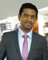 Dr. Pavan Murdeshwar - Burns and Plastic Surgery