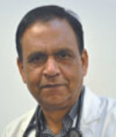 Dr. P. K. Pathak - Internal Medicine, Physician