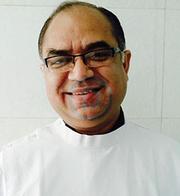 Dr. Saurabh Gupta - Dental Surgery, Prosthodontics