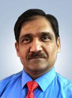 Dr. Anish Aggarwal - Rheumatology