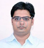 Dr. Rahul Deo Sharma - Physician