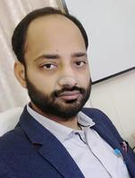 Dr. Zeeshan Ahmad - ENT