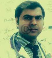 Dr. Krishan Kant Yadav - Homeopathy