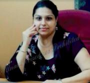 Dr. Saveena Verma - Ayurveda