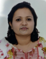 Neha Dutta - Dietetics/Nutrition