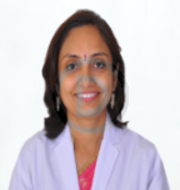 Dr. Jalpa Vashi - Ophthalmology