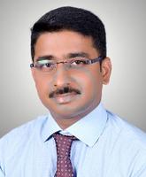 Dr. Yathish G. C. - Rheumatology