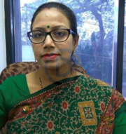 Dr. Meena Naryan - Infertility and IVF, Obstetrics and Gynaecology
