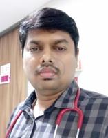 Dr. Rajesh Babu M - Paediatrics