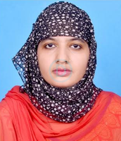 Dr. Gulistan Chaudhary - Unani