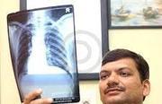 Dr. Anuj Gupta - Pulmonology
