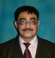 Dr. Girish Vaswani - Internal Medicine