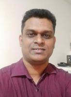 Dr. Gaurish Shetty - Internal Medicine