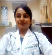 Dr. Vandana Patidar - Psychiatry