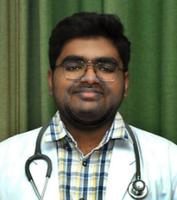 Dr. Siddharth Vijay Kalke - Physician