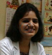 Dr. Ruchi Vashisht - ENT