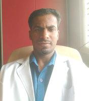Dr. Kiran Kumar - Physician