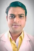 Dr. Kartikey Pandey - Physician