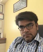 Dr. Chirag Prakashchandra Chovatia - Internal Medicine