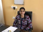 Dr. Neha Jain - Diabetology