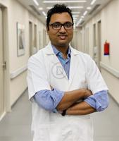 Dr. Debashish Chanda - Orthopaedics