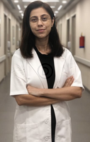 Dr. Seema Oberoi Lall - Dermatology