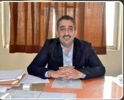 Dr. Gaurav Issar - Prosthodontics