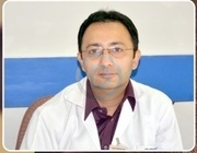 Dr. Nikhil Sharma - Periodontics