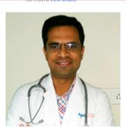 Dr. Anand Haridas Kalaskar - Internal Medicine