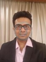 Dr. Vishal Himatlal Parmar - Paediatrics