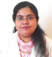 Dr. Ambika Sharma - Cardiology