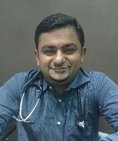 Dr. Nirav Navin Tanna - Diabetology