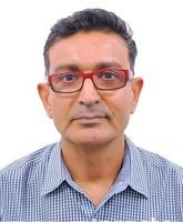 Dr. Amar Parihar - Cardiothoracic and Vascular Surgery