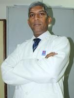 Dr. Jeewan Pillai - Cardiothoracic and Vascular Surgery