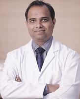 Dr. Sandeep Tarachand Borse - Neurology