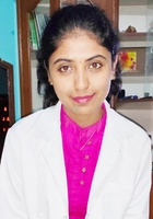 Dr. Pavithra  - Physician