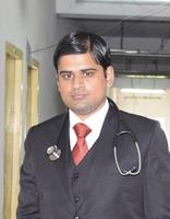 Dr. Abhijeet Kumar - Physician
