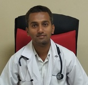 Dr. Nithin J. - Physician