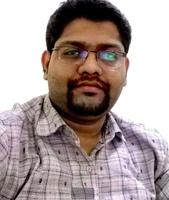 Dr. Gaurav Arun Shelke - Ayurveda