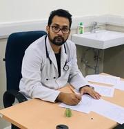 Dr. Sandeep Tyagi - Physician