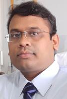Dr. Chintan K. Patel - Neurology