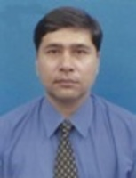 Dr.  Panwar - Orthopaedics