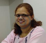 Dr. Shraddha Sagar Kulkarni - Pulmonology