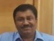 Dr. Alok Bhandari - Paediatrics