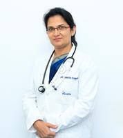 Dr. Shweta Singhai - Rheumatology