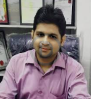 Dr. Vikas Ramdas Halwai - Dermatology