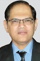 Dr. Milind Nadkar - Rheumatology