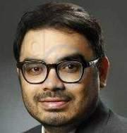 Dr. Nishil Shah - Rheumatology