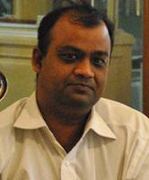Dr. Atul Mishra - Orthopaedics
